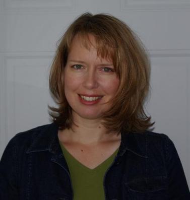 Author Photo sized I