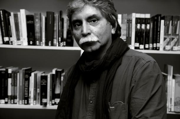 Homero (Foto de Gabriel Barceló)