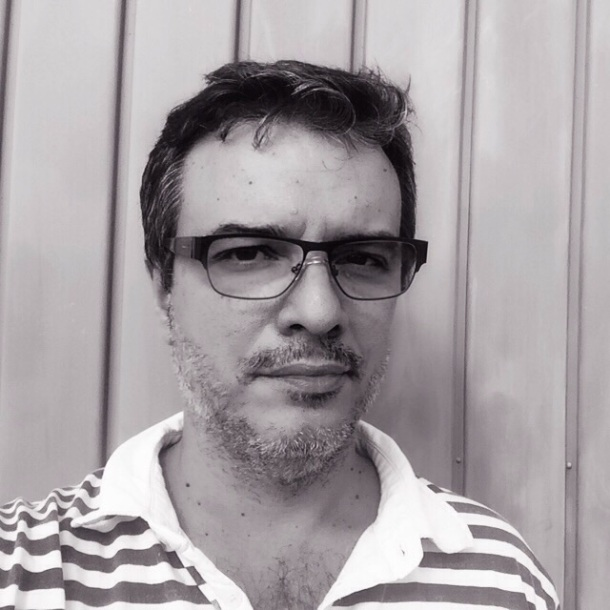Alejandro Suárez Castro
