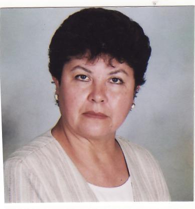Blanca Elena Paz