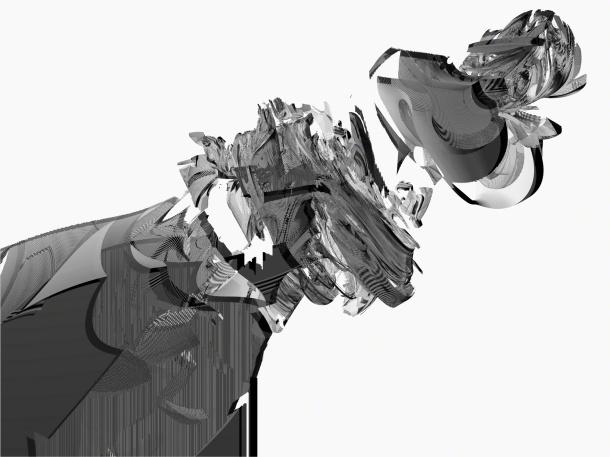 Robot Drone Interns (2015) Digital, 9000 x 6750 pixels